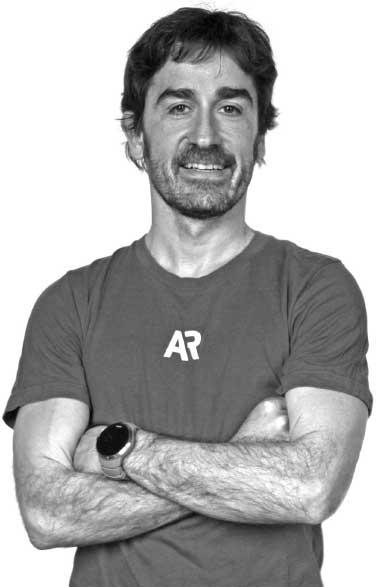 Álvaro Rancé, retrato